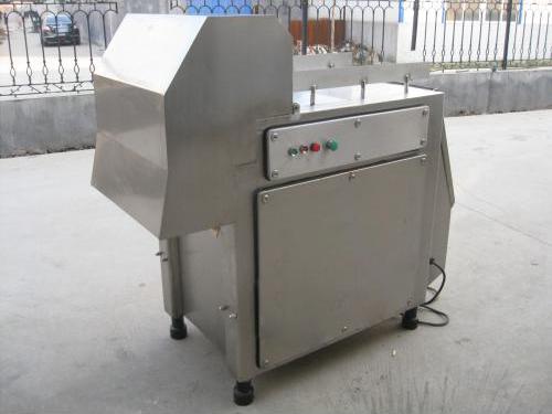 JX冻肉切块机