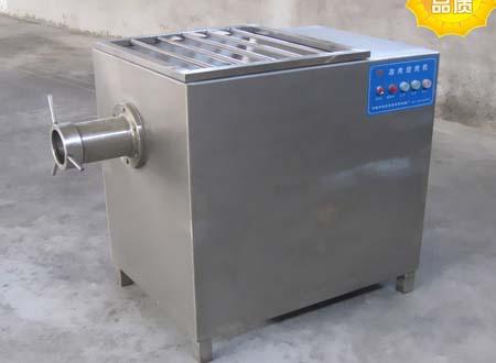 肉制品加工设备之冻肉绞肉机