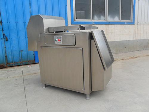 DQK-2000冻肉切块机