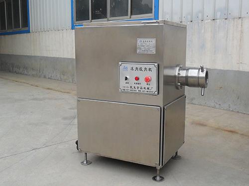 JR-130冻肉绞肉机