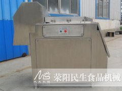 DQK-2000冻肉切块机一般用在什么地方